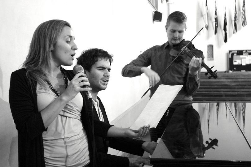 Música para matrimonio
