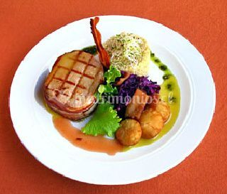 CKunna Restaurante