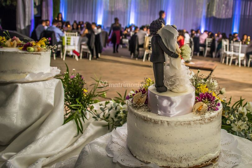 Mesa tortas