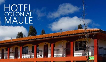 Hotel Colonial Maule