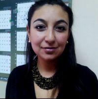 Carla Mejías