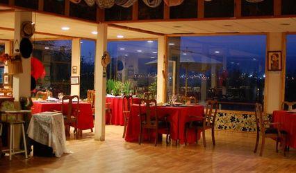 Restaurante El Pollo Loco 1