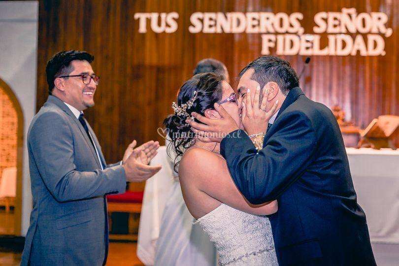 Matrimonio Olmue