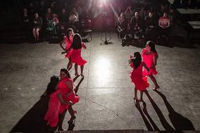 Tumbao Estudio de Danza y Actividad Física