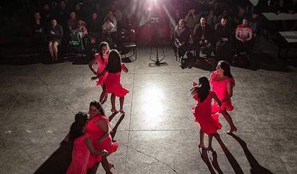 Tumbao Escuela de Ritmos Latinos