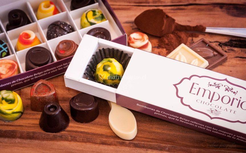 Emporio Chocolate