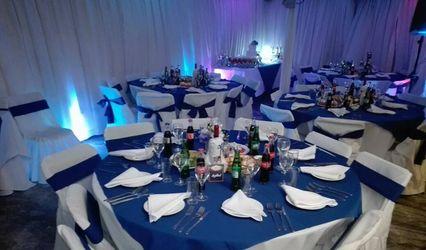 Gostosa Banquetería 1