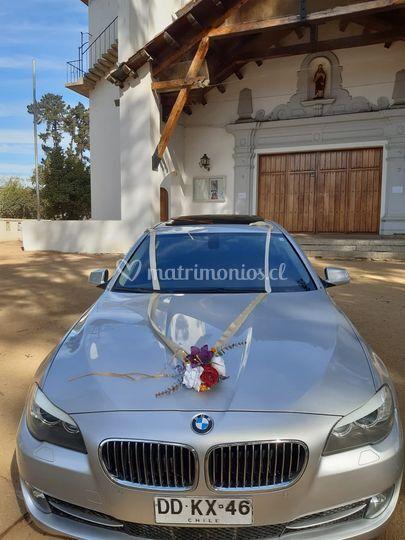 Matrimonios Algarrobo