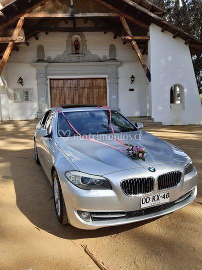 Arriendo BMW