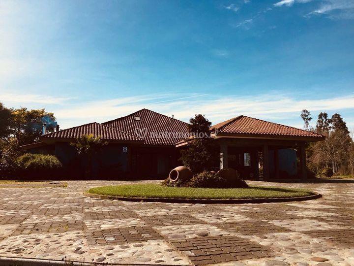 La Casona Gamboa