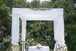 Arco matrimonio civil