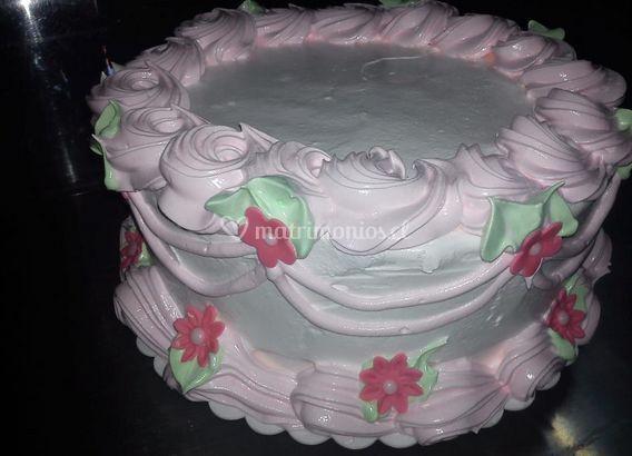 Torta sencilla