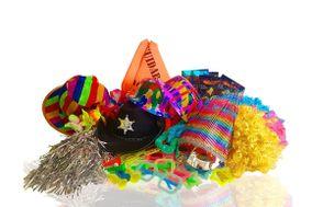 Cotillón y Carnaval