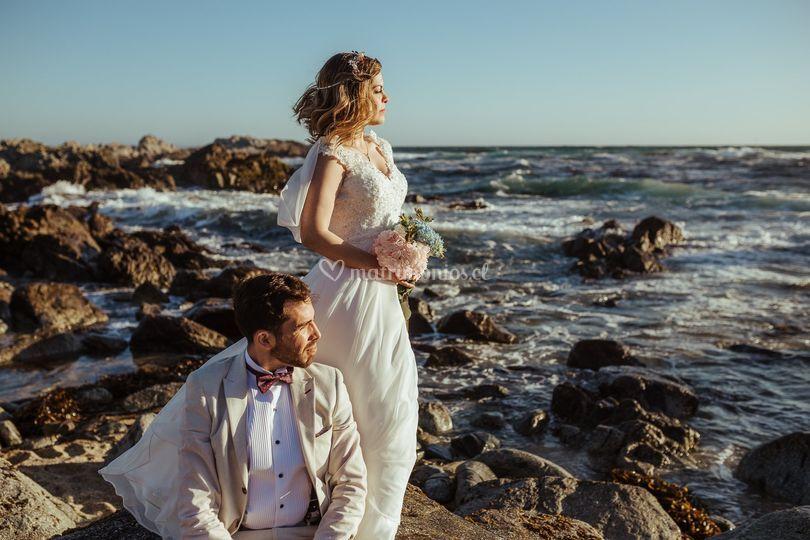 Matrimonio Viviana y Cristóbal