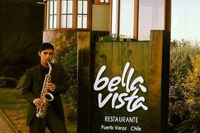 Esteban Rivera - Saxofonista