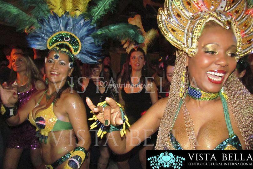 Samba, Samba