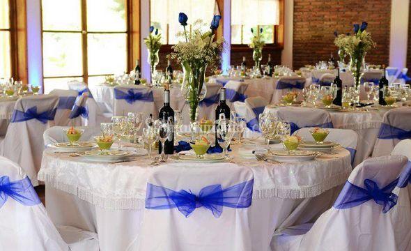 Salón elegante y sofisticado