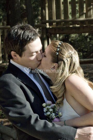 Matrimonio Jorge & Maida