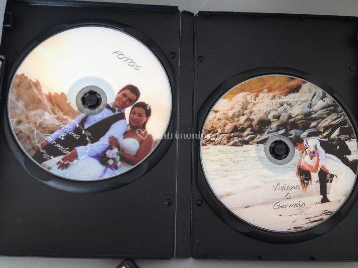 Tus DVD
