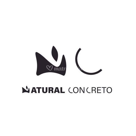 Logo naturalconcreto