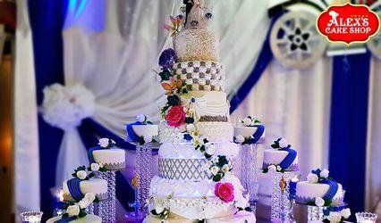 Alex Cake Shop 1