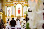 Ceremonia religiosa de One Opportunity