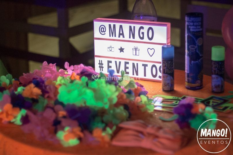 Mango Eventos