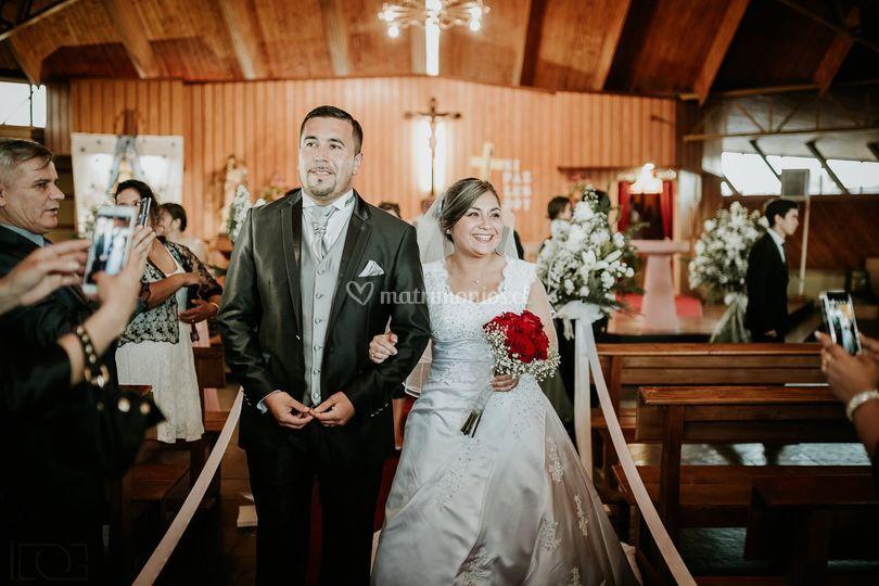 Fabian & Karen