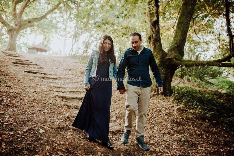 Preboda Cristian & Priscila