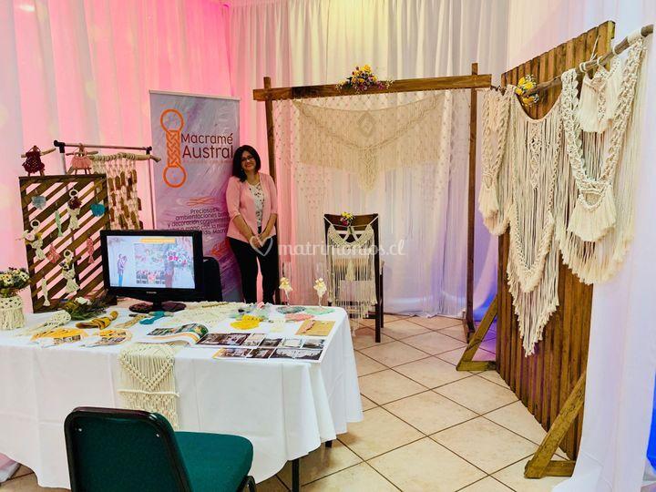 Expo matrimonios 2019
