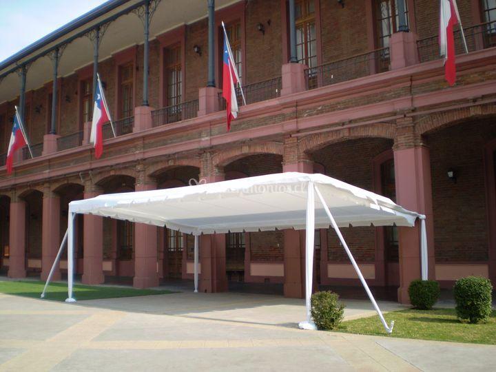En Museo Miltar