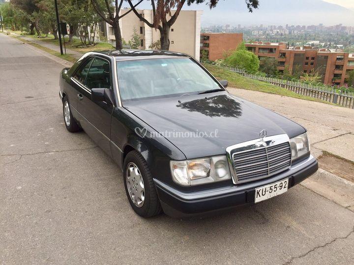 1994 Mercedes Benz 320CE