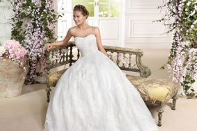 The Bridal Shop Novias