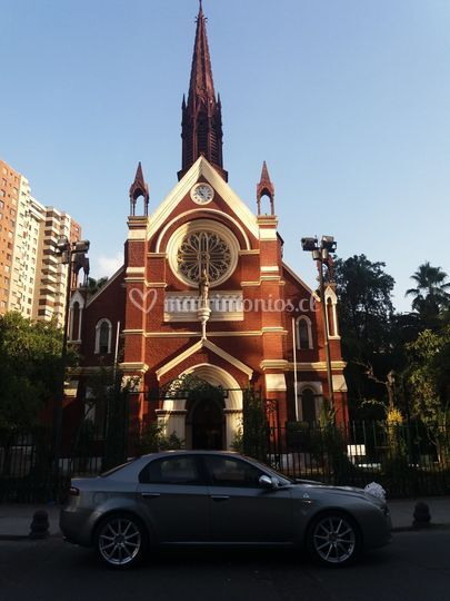 Iglesia de Carabineros