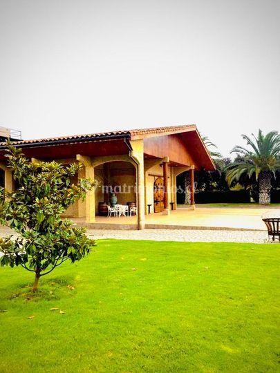 Centro de Eventos El Madrigal