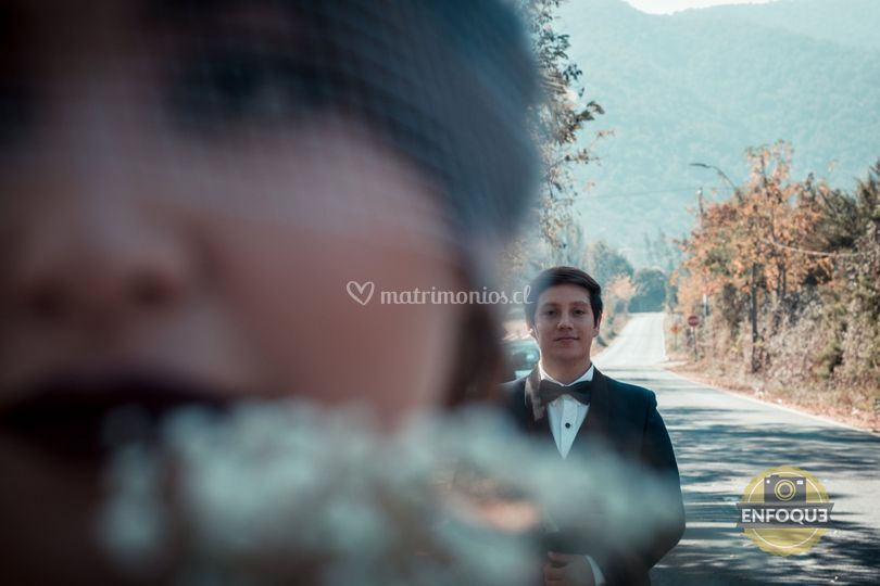 Matrimonio Elias & Daniela