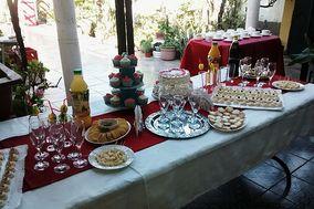 Banquetería y Eventos Mk