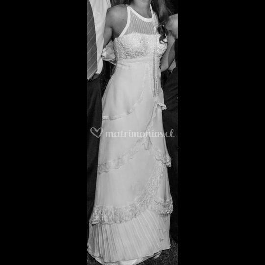 Vestidos para la novia de hoy
