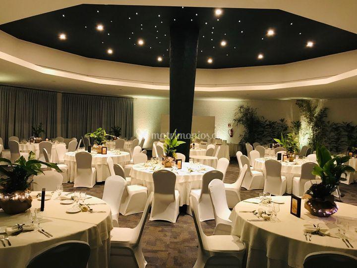 Salón matrimonios