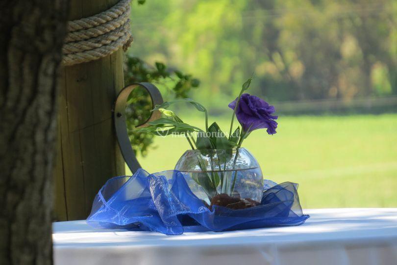 Flores y arreglos