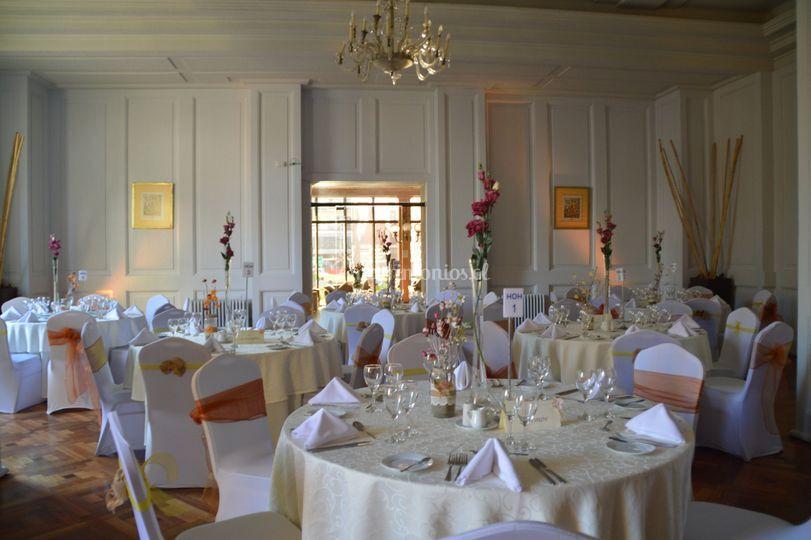 Salón Don Ambrosio