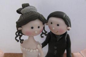 Souvenirs Decoración Figuras