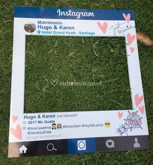 Marco Selfie Instagram