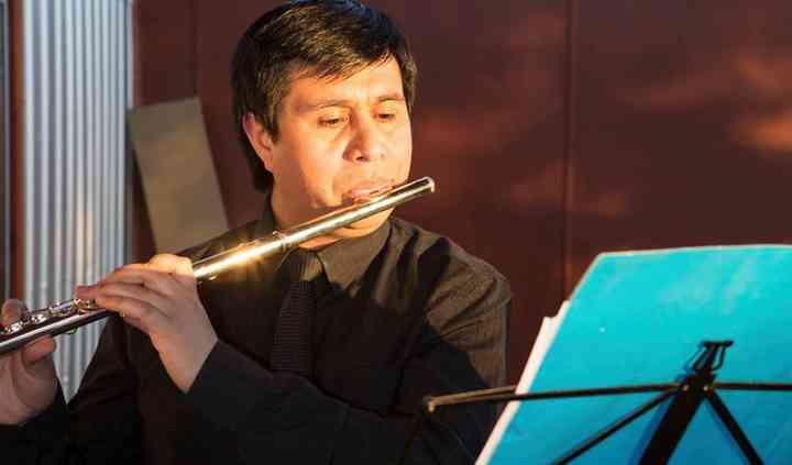 Musicalización con Flauta Traversa
