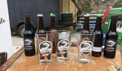 Cerveza Leviathan