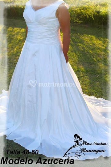 Venta de vestidos de novia rancagua