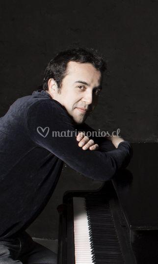 Felipe rojas - piano