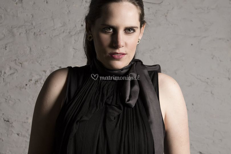 Barbara lira - voz