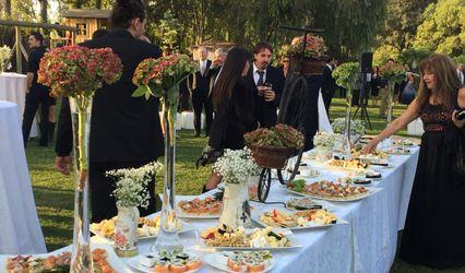 Aaras Eventos Banquetes 1