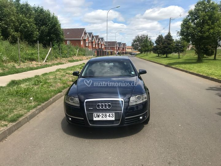 Autos VIP